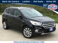 2017 Ford Escape Titanium, GP4522, Photo 1