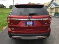 2017 Ford Explorer XLT, 19C74A, Photo 14