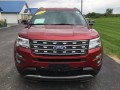 2017 Ford Explorer XLT, 19C74A, Photo 13