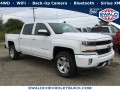 2018 Chevrolet Silverado 1500 LT, 18C1332, Photo 1