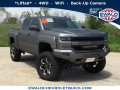 2018 Chevrolet Silverado 1500 LTZ, GP4487, Photo 1