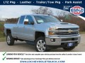 2018 Chevrolet Silverado 2500HD LTZ, 19C1041A, Photo 1