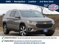 2018 Chevrolet Traverse LT Leather, 20C446A, Photo 1