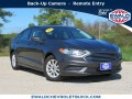 2018 Ford Fusion S, 20CF73A, Photo 1