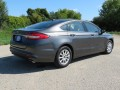2018 Ford Fusion S, 20CF73A, Photo 3