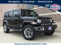 2018 Jeep Wrangler Unlimited Sahara, 19B2A, Photo 1