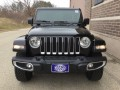 2018 Jeep Wrangler Unlimited Sahara, 19B2A, Photo 14