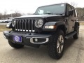 2018 Jeep Wrangler Unlimited Sahara, 19B2A, Photo 26
