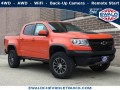 2019 Chevrolet Colorado 4WD ZR2, 19C332, Photo 1