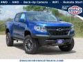 2019 Chevrolet Colorado 4WD ZR2, 19C908, Photo 1