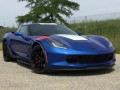 2019 Chevrolet Corvette Grand Sport 3LT, 19C860, Photo 35