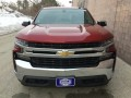 2019 Chevrolet Silverado 1500 LT, 19C458, Photo 20