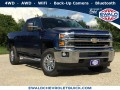 2019 Chevrolet Silverado 2500HD LT, 19C973, Photo 1