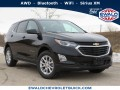 2020 Chevrolet Equinox LT, 20C382, Photo 1