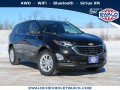 2020 Chevrolet Equinox LT, 20C444, Photo 1