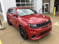 2019 Jeep Grand Cherokee Trackhawk, JK548, Photo 2