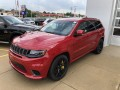 2019 Jeep Grand Cherokee Trackhawk, JK548, Photo 8