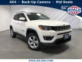 2020 Jeep Compass Latitude, JL166, Photo 1