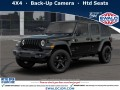 2020 Jeep Wrangler Unlimited Sport Altitude, JL300, Photo 23