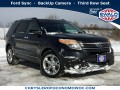 2014 Ford Explorer Limited, C19D7A, Photo 1