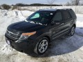 2014 Ford Explorer Limited, C19D7A, Photo 21
