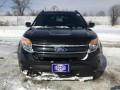 2014 Ford Explorer Limited, C19D7A, Photo 13