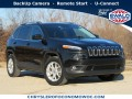 2014 Jeep Cherokee Latitude, C20J163A, Photo 1