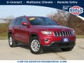 2015 Jeep Grand Cherokee Laredo, C20J59A, Photo 1