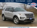 2016 Ford Explorer XLT, CP1825, Photo 1