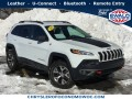 2017 Jeep Cherokee Trailhawk L Plus, CN1638, Photo 1