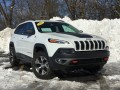 2017 Jeep Cherokee Trailhawk L Plus, CN1638, Photo 37