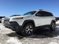 2017 Jeep Cherokee Trailhawk L Plus, CN1638, Photo 23