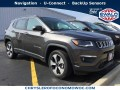 2017 Jeep Compass Latitude, C17J261, Photo 1