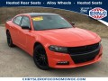 2018 Dodge Charger SXT Plus, D18D77, Photo 1