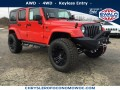 2018 Jeep Wrangler JK Unlimited Freedom Edition, C18J160, Photo 1