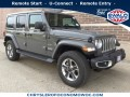 2018 Jeep Wrangler Unlimited Sahara, C18J417, Photo 1