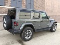 2018 Jeep Wrangler Unlimited Sahara, C18J417, Photo 3