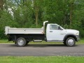 2018 Ram 4500 Chassis Cab Tradesman, D18D400, Photo 9