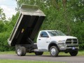 2018 Ram 4500 Chassis Cab Tradesman, D18D400, Photo 23