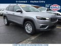 2019 Jeep Cherokee Latitude, C19J24, Photo 1