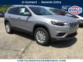 2019 Jeep Cherokee Latitude, C19J34, Photo 1