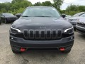 2019 Jeep Cherokee Trailhawk Elite, C19J8, Photo 13