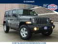 2019 Jeep Wrangler Unlimited Sport S, C19J145, Photo 1