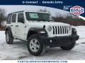 2019 Jeep Wrangler Unlimited Sport S, C19J146, Photo 1