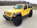 2019 Jeep Wrangler Unlimited Sport S, C19J153, Photo 22
