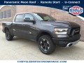 2019 Ram 1500 Rebel, D19D62, Photo 1