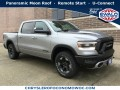 2019 Ram 1500 Rebel, D19D69, Photo 1