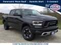 2019 Ram 1500 Rebel, D19D72, Photo 1
