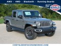 2020 Jeep Gladiator Overland, C20J45, Photo 1