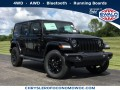2020 Jeep Wrangler Unlimited Sahara, C20J13, Photo 1